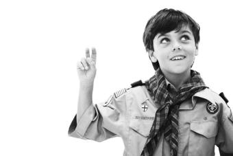 13 cosas que sólo entenderán los que han sido scouts