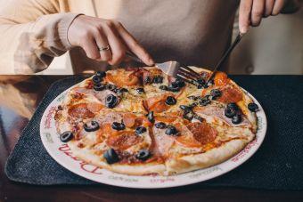 8 tipos de pizzas que tal vez no conocías