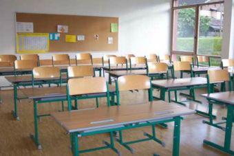 Escolares con clases suspendidas en Valpo durante lunes 14 de abril