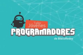 Biblioredes lanza taller gratuito de programación para estudiantes