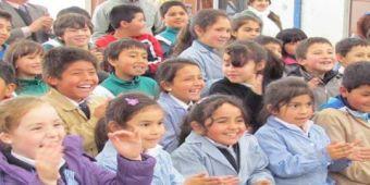 Chile e Italia son los únicos países con brecha de género en test de educación