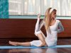 Cómo perder peso con el yoga