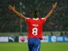 Arturo Vidal vuelve a entrenar tras superar lesión