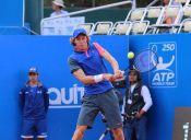 Tenis: Chile consigue a su segundo top 200 del ránking ATP