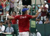 Ríos sobre Copa Davis:
