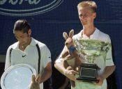 Marcelo Ríos pedirá que se le otorgue el título de Australia de 1998