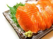 Los beneficios del salmón en los deportistas