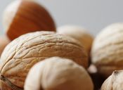 Las nueces, un snack ideal para deportistas