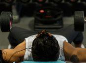 10 razones para hacer pesas