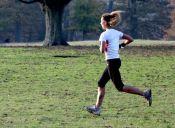 Los ventajas de correr fuera de la ciudad