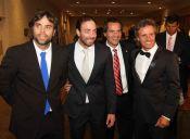 González y Massú vuelven a las canchas en Argentina