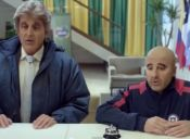 Video de Stefan Kramer imitando a Sampaoli, Pellegrini y Mourinho