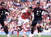 Video de las mejores jugadas de Alexis Sánchez en Arsenal