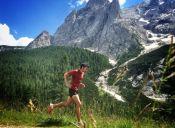 Kilian Jornet y sus técnicas para enfrentar la montaña.