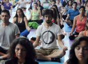 GAM ofrecerá clases gratuitas de yoga