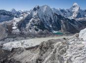 Al menos 17 personas mueren en el Himalaya