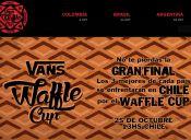 Chile será sede de Campeonato Sudamericano de Skate