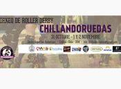 Primer torneo internacional de Roller Derby