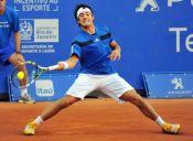 Christian Garín alcanza su lugar más alto en el circuito ATP