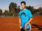 Hans Podlipnik alcanza el top 200 en el ATP