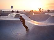Half Pipe o Street: Los dos estilos de skate