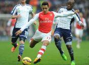 Revista inglesa destaca a Sanchez y Vidal entre los mejores del mundo
