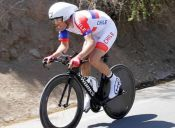 Carlos Oyarzún gana el Panamericano de ruta y clasifica a Río 2016