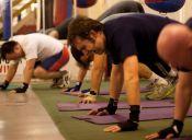 5 signos para notar que estás entrenando mucho