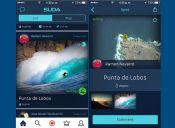 Suda: una app chilena para deportes outdoor