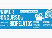 Bicirelatos: el concurso que busca historias sobre bicicletas
