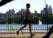 ¿Cuáles son los beneficios de correr lento?