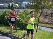 Victor Aravena correrá por el récord nacional de 10.000 metros en ruta