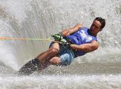 Felipe Miranda bate récord nacional de overall en Estados Unidos