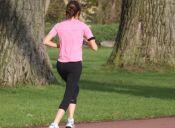 ¿Es saludable correr para bajar de peso?
