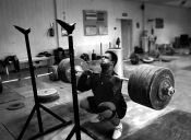 Tres consejos para cuidar tus rodillas en el gimnasio