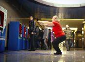 La innovadora propuesta rusa que cambia tickets de metro por sentadillas