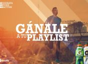 Gánale a tu playlist