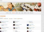 Lanzan red social para deportistas chilenos