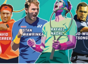 Exhibición de Abu Dhabi será la previa de la temporada de tenis 2016