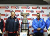 Universidad de Chile y Universidad de Concepción disputarán la Supercopa