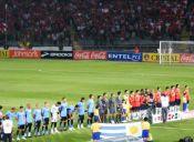 [Videos] 5 recordados partidos entre Chile y Uruguay