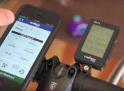 El nuevo computador para bicicleta Wahoo RFLKT (para iPhone)