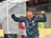 Jorge Sampaoli es elegido mejor técnico de América