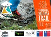Torrencial Valdivia Trail - 28 de junio 2015
