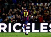 Lionesl Messi ¿El mejor jugador de fútbol de la historia?
