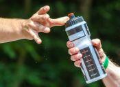 3 señales que indican que te has deshidratado durante el ejercicio