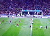 Chile se luce y golea 5 - 0 a Bolivia