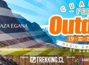 Feria Outdoor y Medio Ambiente - 19, 20, 21 de Junio 2015