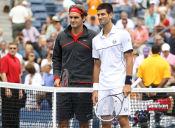 Final US Open 2015: Novak Djokovic vs Roger Federer