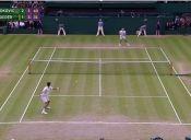 Novak Djokovic campeón de Wimbledon 2015